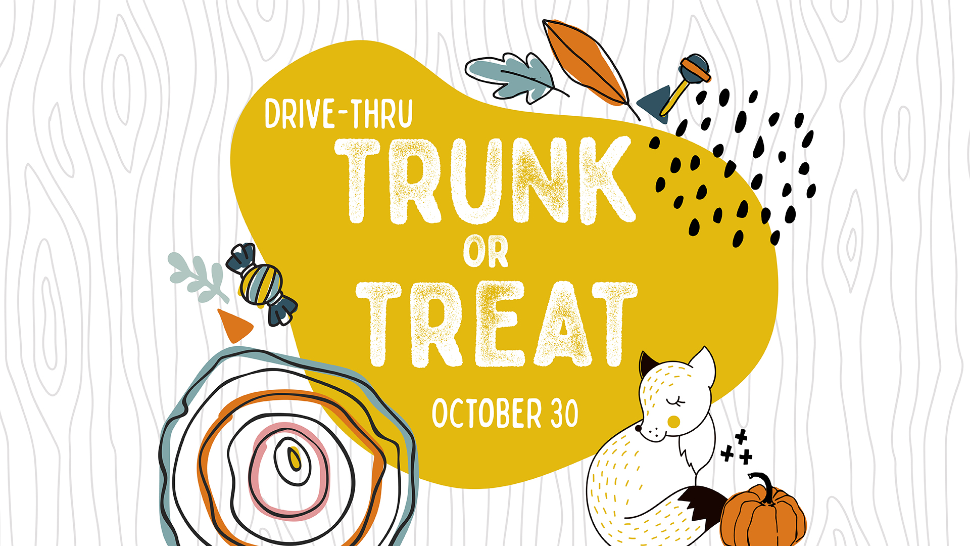 West Campus Trunk or Treat