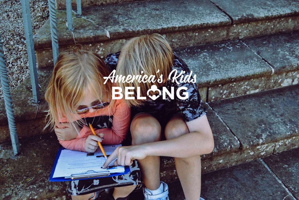 America's Kids Belong