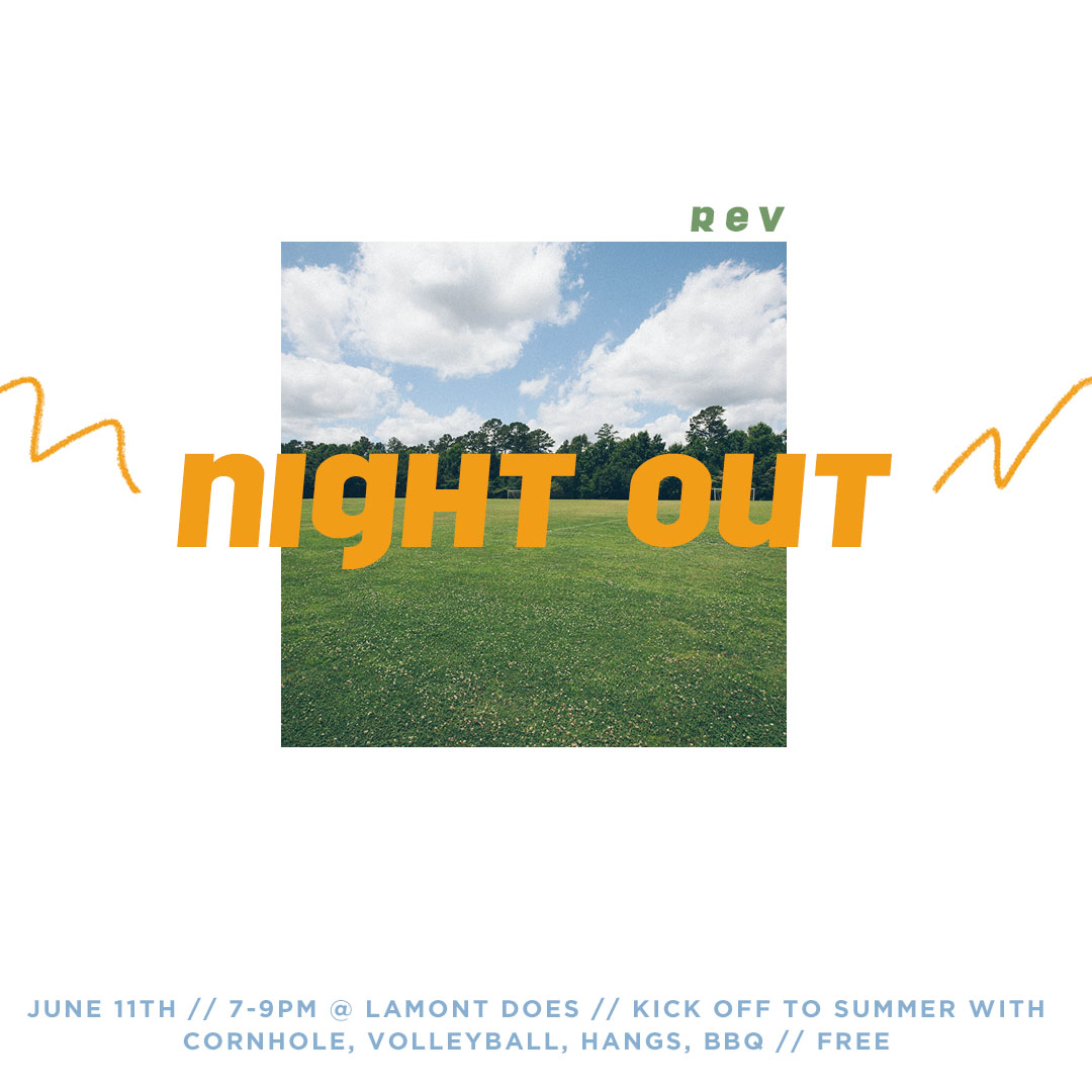 REV Night Out | High School